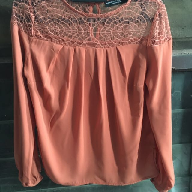 Dorothy Perkins Size S Or 8