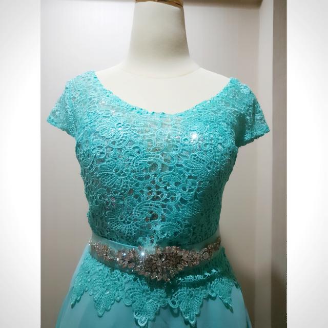 Dress Pesta 02