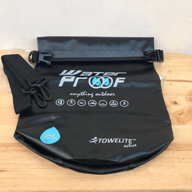 Drybag 10 Liters