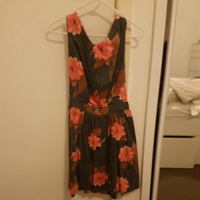 Element dress 10
