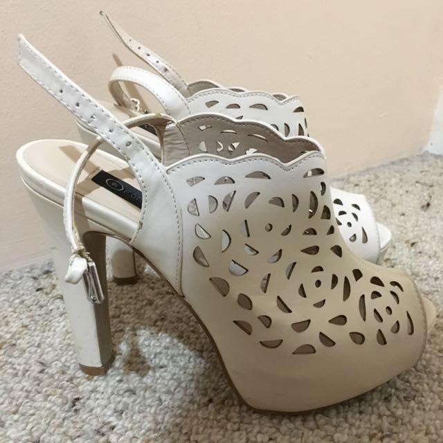 Forever New Heel