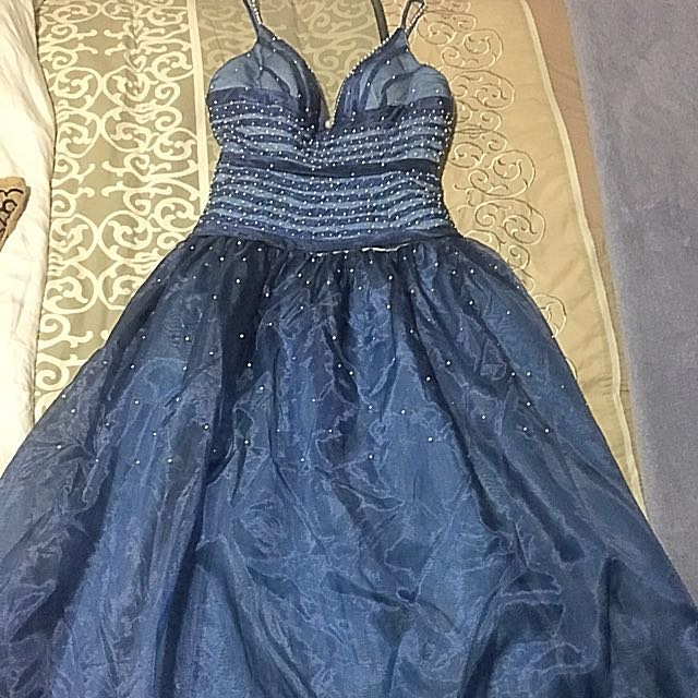 Formal Dress Ball gown Size 12 👗