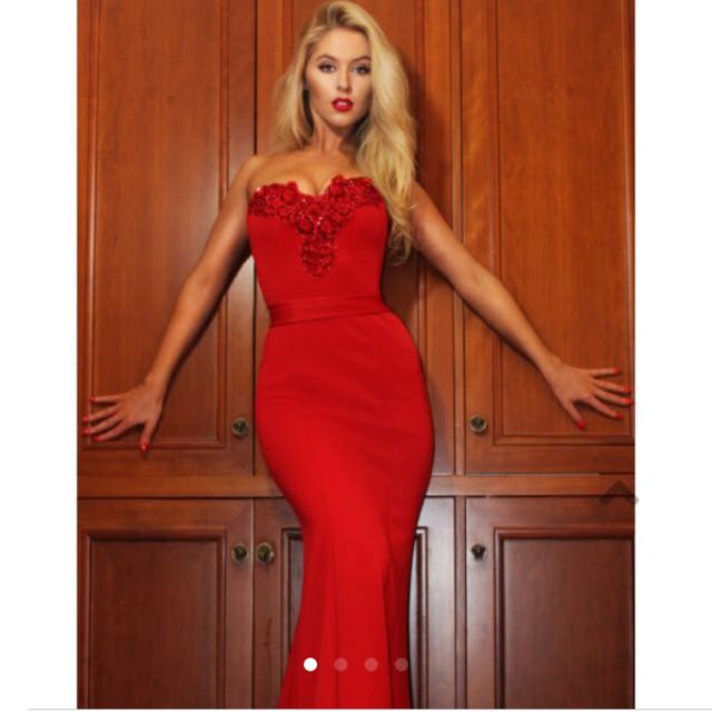 Formal Dresses For Hire Womens Fashion Clothes On Carousell