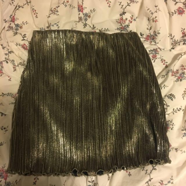 General Pants Neon Hart Skirt
