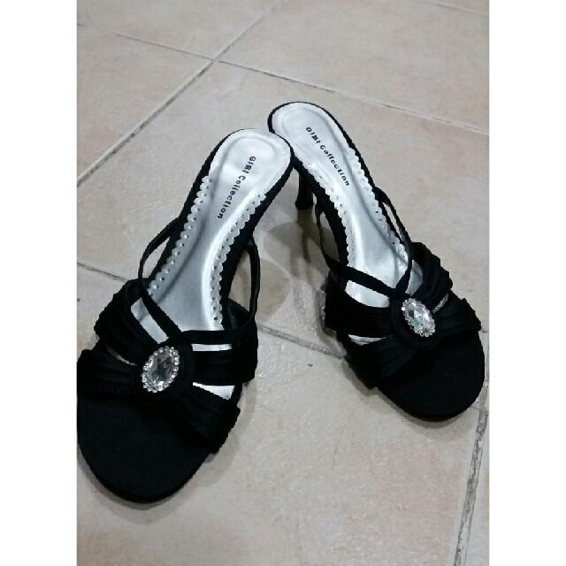 SALE!!!Gibi Collection Heels