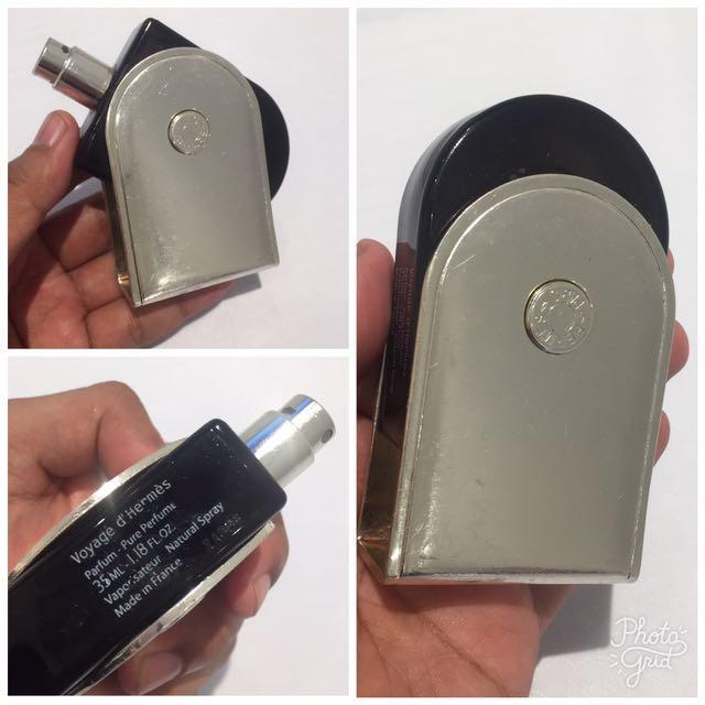 Hermes Voyage perfume 35ml