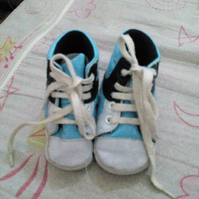 high cute baby shoes 3 t0 9 months