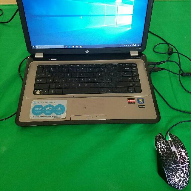 HP Pavilion g Series Laptop