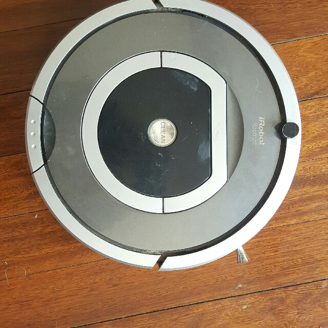 iRobot Roomba series 700