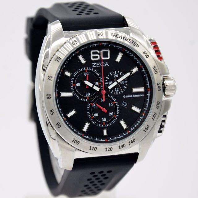 Jam tangan original zeca 247M