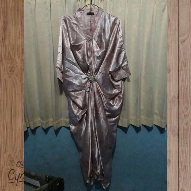 Kaftan modern silk cantik