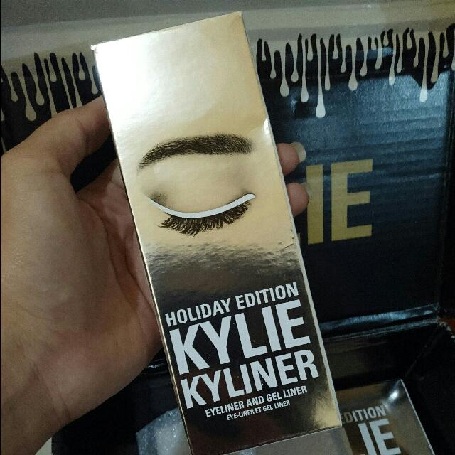 Kylie Kyliner Snow