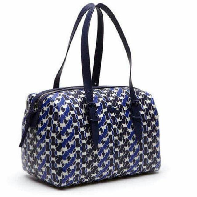 b91f9aa8ea1a Lacoste® peacoat ball medium boston bag