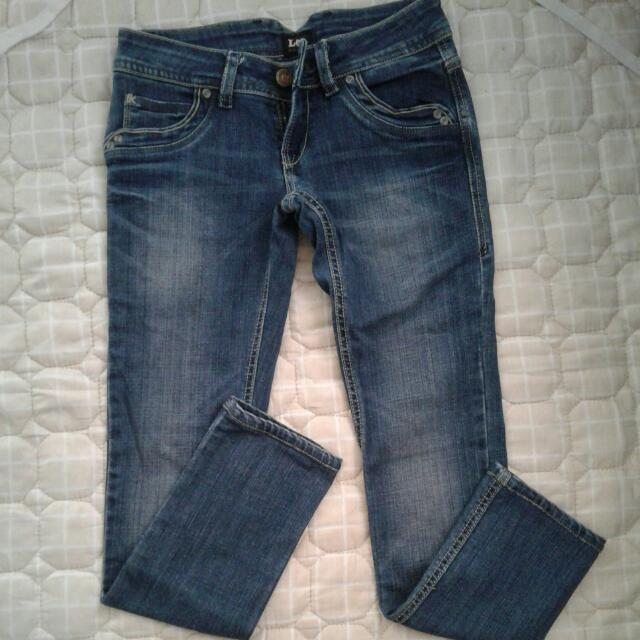 Lee Jeans(with Free Sf)