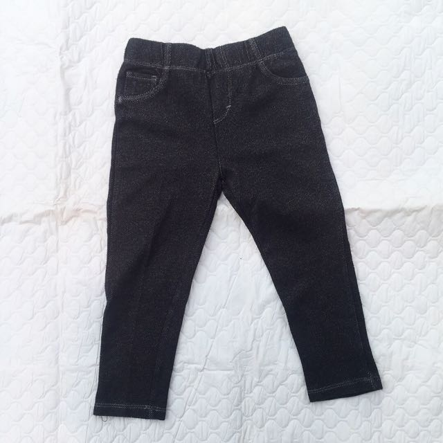 Levi's Knit Legging
