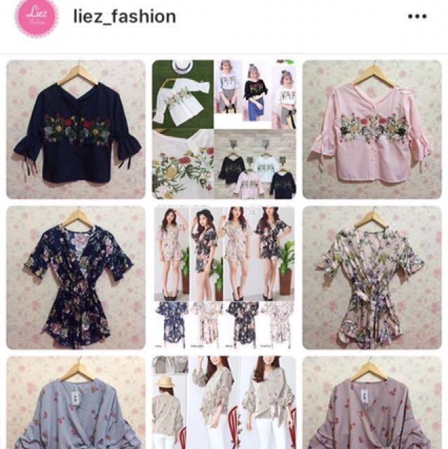Liez Fashion