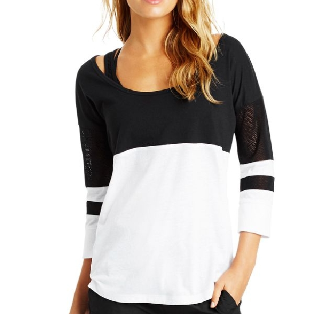 Lorna Jane Baller Long Sleeve Size S