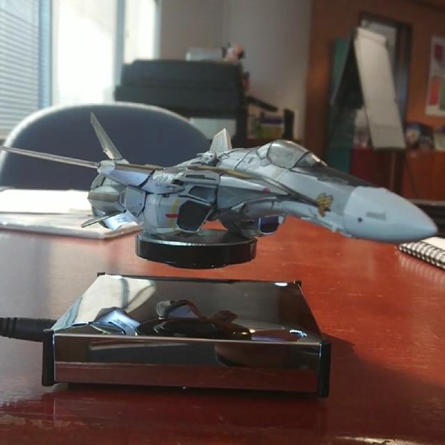 magnetic levitation display, Toys
