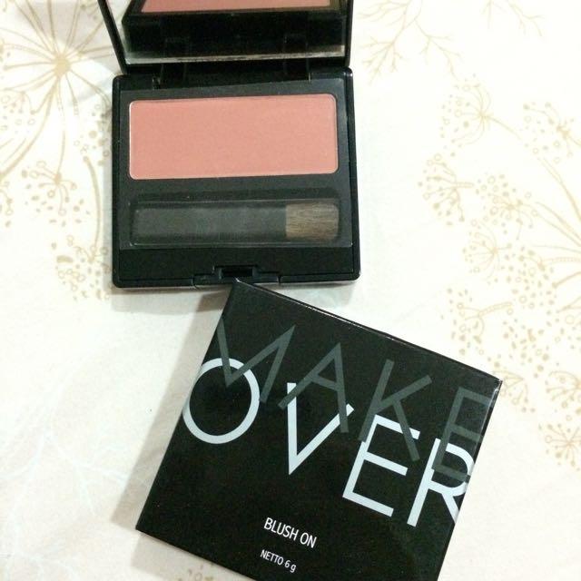 Makeover Blush