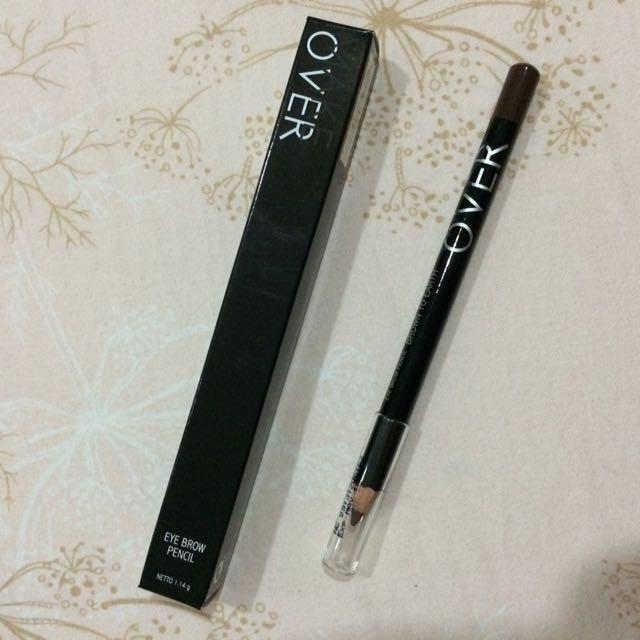MakeOver Eyebrow Pencil