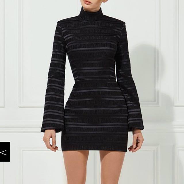 Misha collection dress