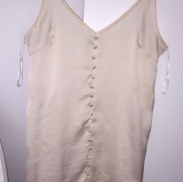 MURA boutique slip dress
