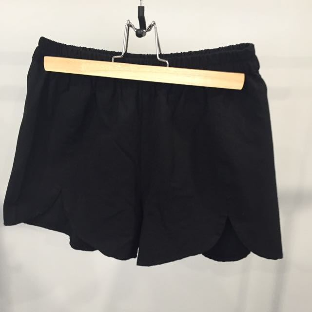 Muui High Waisted Shorts