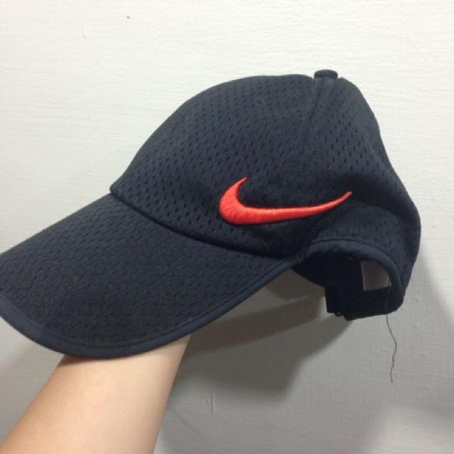Nike 運動帽 正品