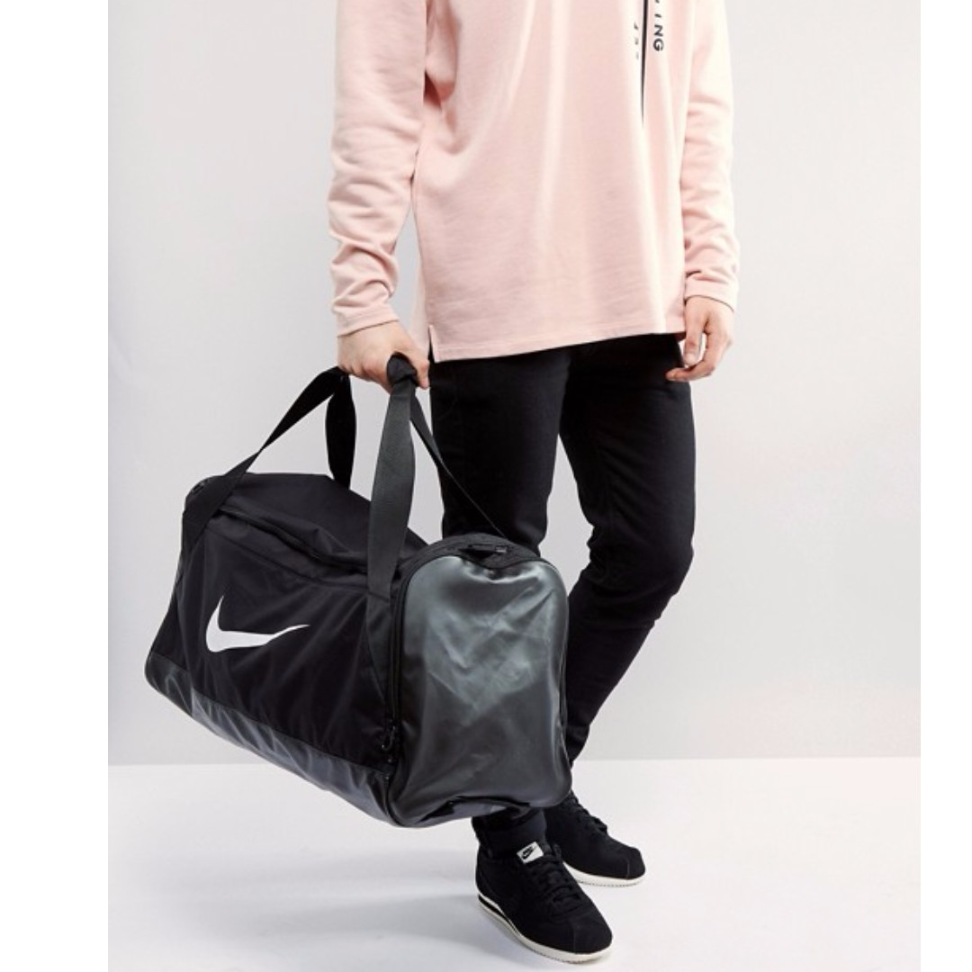 335a24323f2a Nike Medium Brasilia Duffel Bag