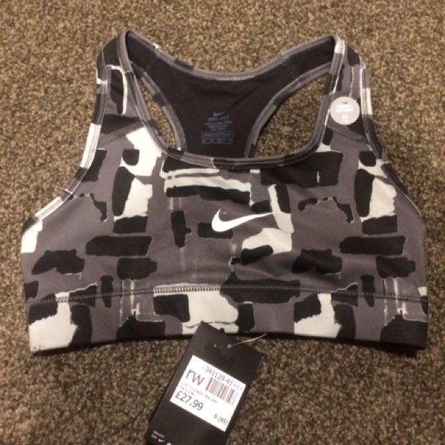 Nike Pro Sports Bra