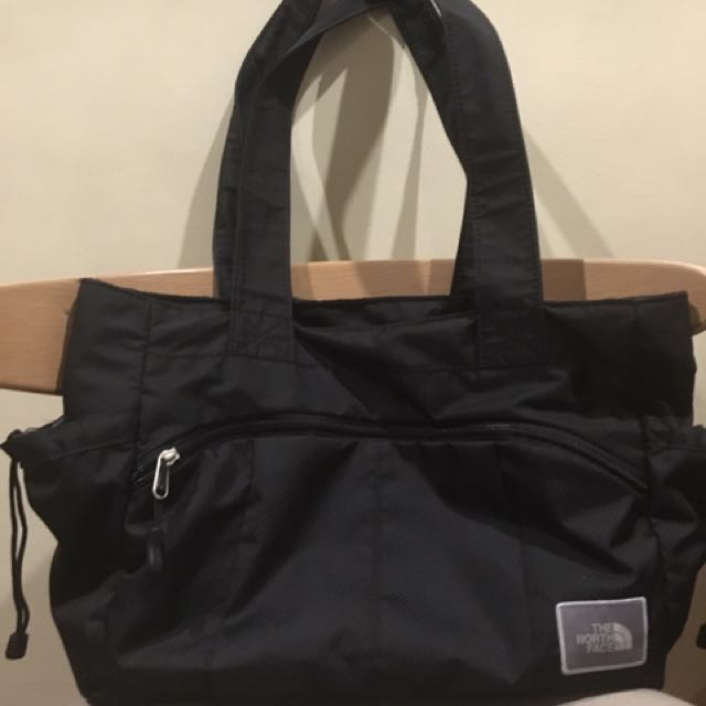 North Face Large Tote Bag