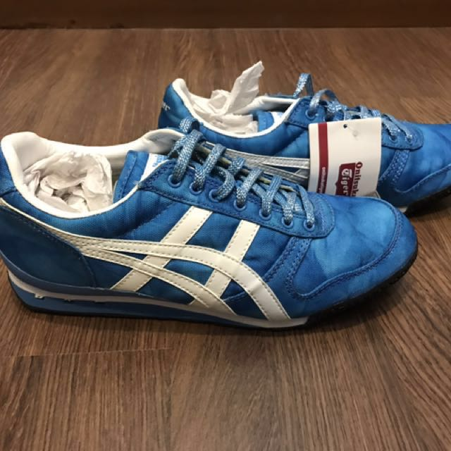 online store 1b516 41b13 Original Onitsuka Tiger Women's ultimate 81 Rubber Shoes Repriced