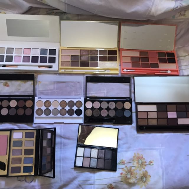 Palettes for sale *must go by this week*