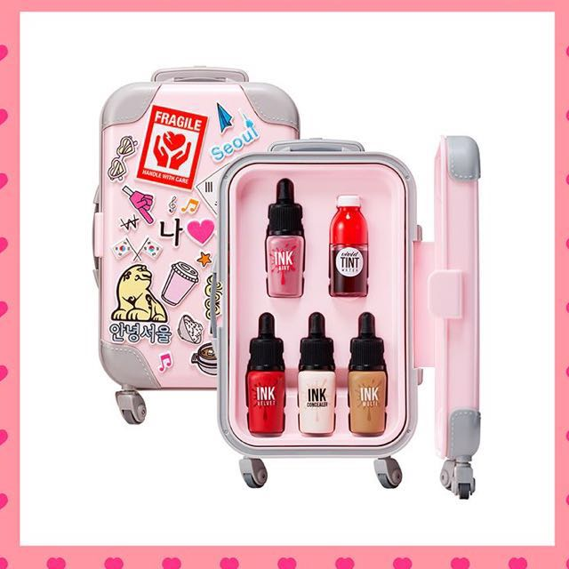 Peri Pera Luggage Kit