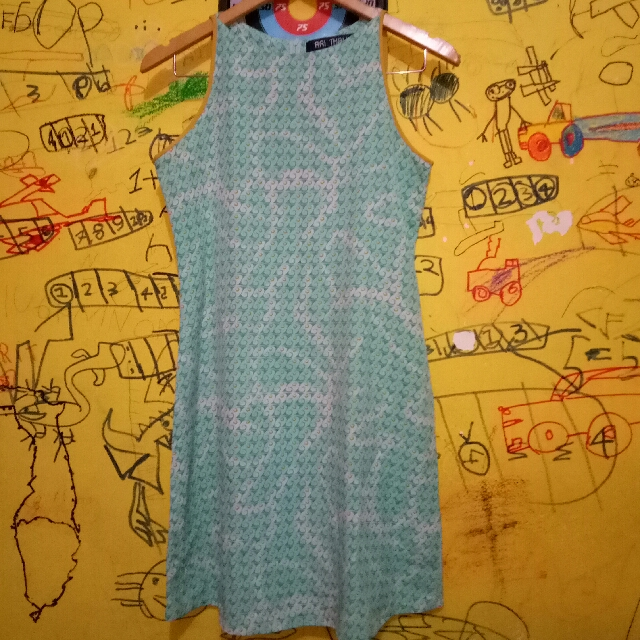 #prelovedkusayang DRESS SELUTUT OWN PRELOVED GOOD CONDITION BRAND : ARI THALIA SIZE : M