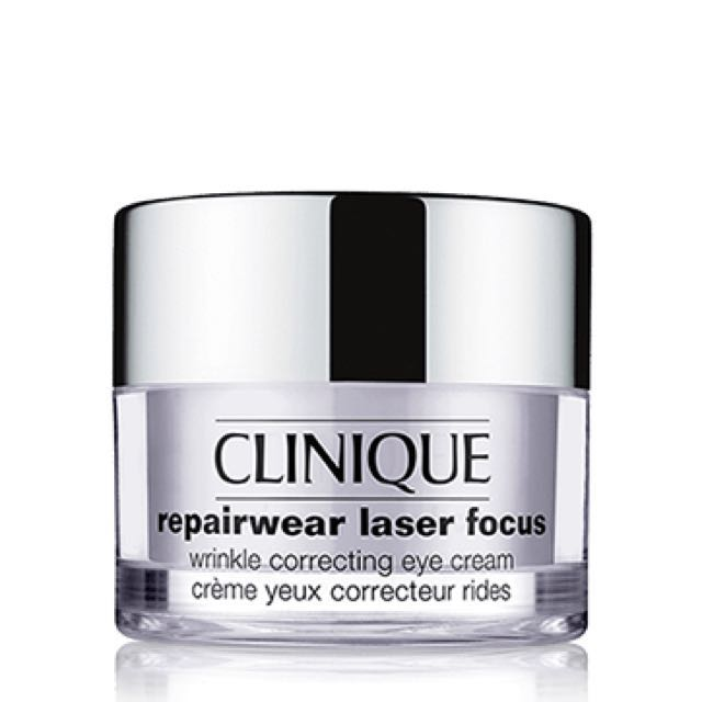 倩碧奇激光特效撫紋眼霜Repairwear LaserFocus Wrinkle Correcting EyeCream