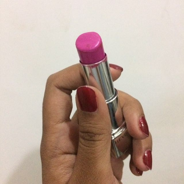 Revlon Lipstik Ultra HD Pink Magenta