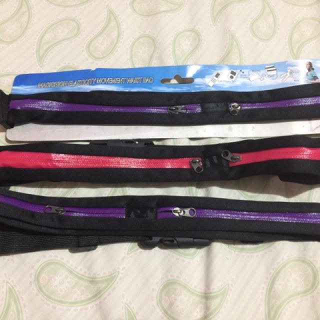 Running Belt Bag
