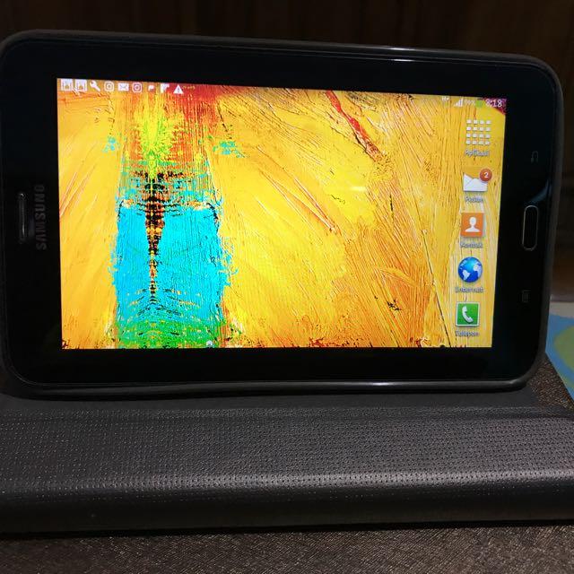Samsung GALAXY Tab3 Lite 3G SM-T111