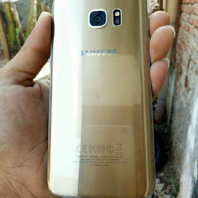 Samsung S7 Edge Mobile Phones Tablets Android On Carousell