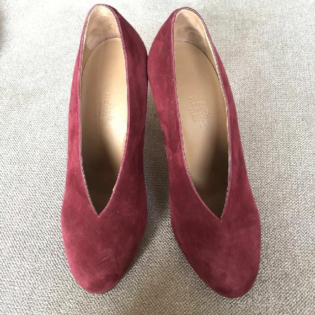 Sepatu Hermes Authentic Ori