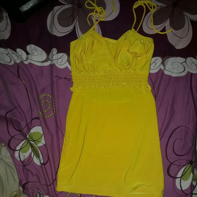 Sexy Dress / Baju Renang
