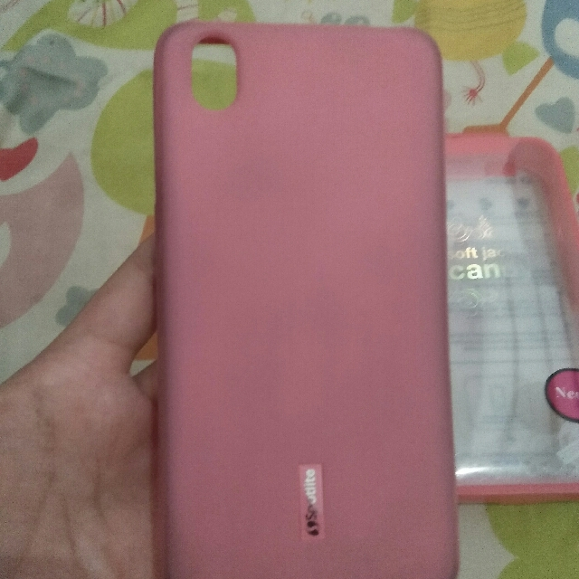 Soft Case Oppo A37/neo 9