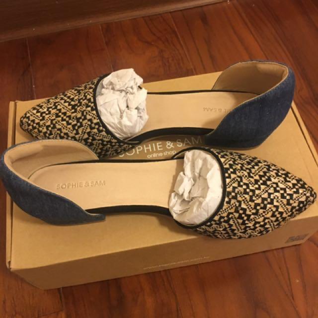 Sophie & Sam 女鞋