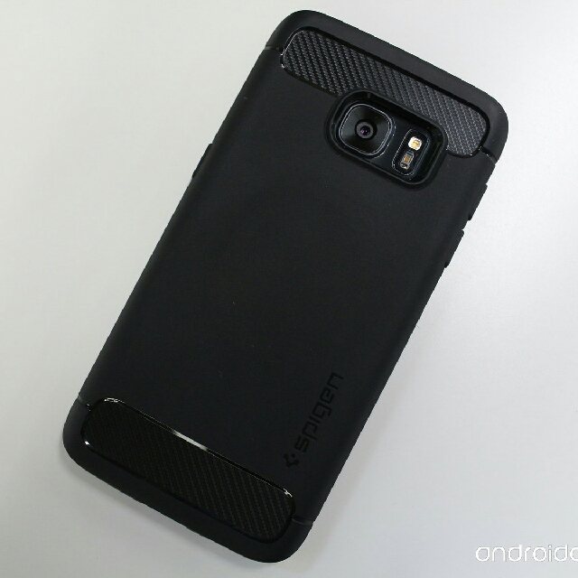 check out aafc1 11a71 Spigen rugged armor case for S7 edge