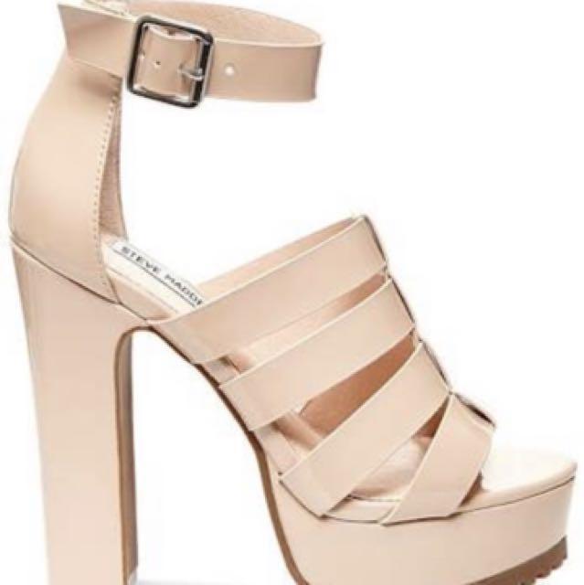 Steve Madden Groove heels