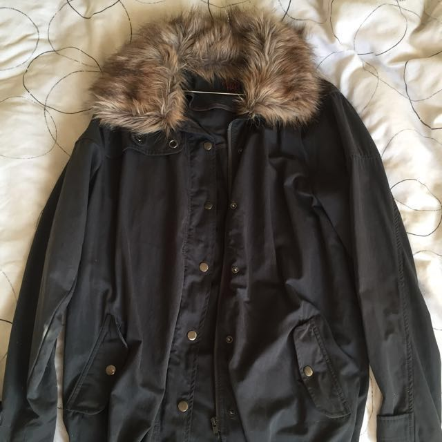 Summer Coat from General Pants