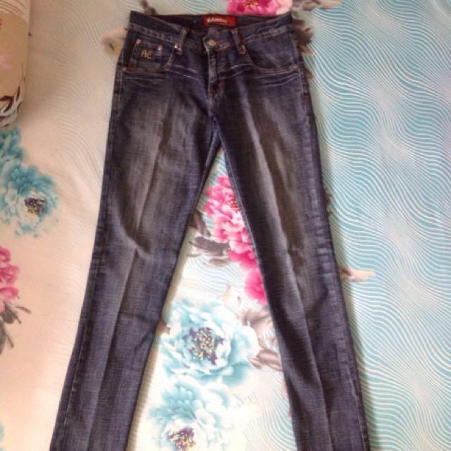 SUPER SALE! celana Jeans By Earon