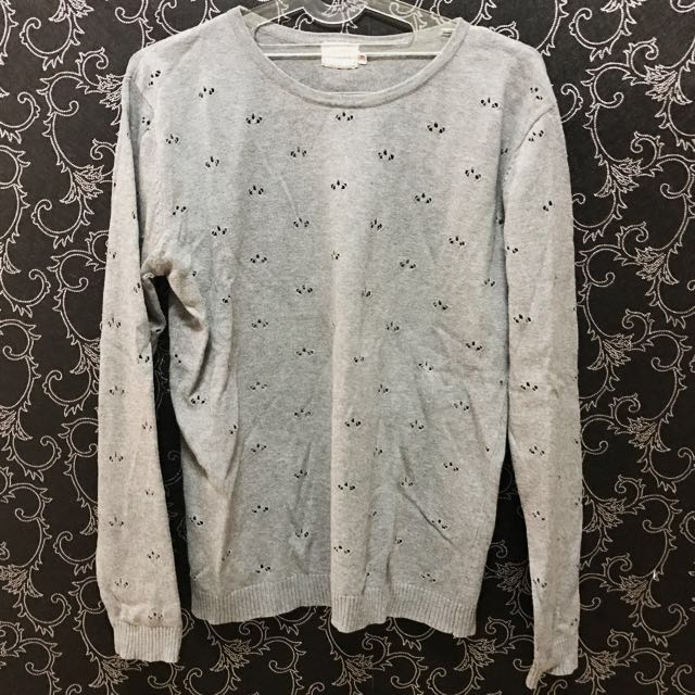 Sweater, Baju Wanita, Lengan Panjang