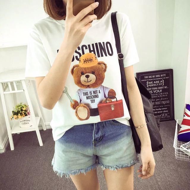 超可愛熊熊T🐻🐻🐻